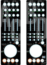 ALLEN & HEATH XONE 4D AND 3D TRAKTOR PRO OVERLAYS