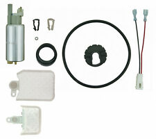 Fuel Pump and Strainer Set Carter P74210 by Federal Mogul USA no China