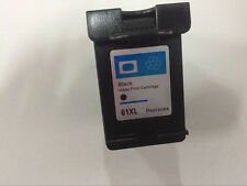 1x BLACK INK 61XL for HP Officejet 2620 4630 Deskjet 1510 2050 2540 3050 4500