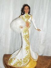 CHER BARBIE DOLL~REPAINT~HOLLYWOOD GLAMOUR