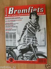BRO1102-LEGNANO SPA,VAN DONGEN,EOLO,ZUNDAPP VROMM,POSTER BELGIE 1967.PUCH X30,