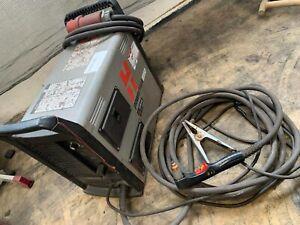 "Plasmaschneider ""Hypertherm"" Typ Powermax 1250, 380 V mit Schlauchpaket"