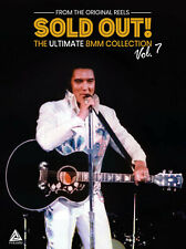 DOUBLE DVD ELVIS PRESLEY- SOLD OUT ! VOLUME 7 -8MM COLLECTION