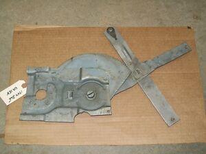 1960 61 62 63 64 NOS MoPar Left Front DOOR POWER WINDOW REGULATOR Chrysler
