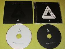 Robert Dietz Arkitekt 01 - 2 CD Album Tech House Dance (AKT001CD).