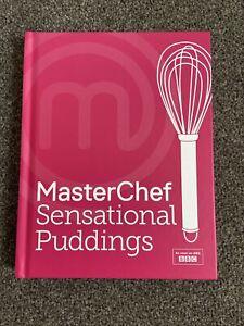 Masterchef Cookbook Sensational Puddings