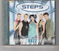 (HP496) Steps, Buzz - 2000 CD