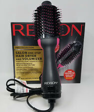 Revlon® Pro Collection Salon One-Step Hair Dryer and Volumizer A12-LPBY339965