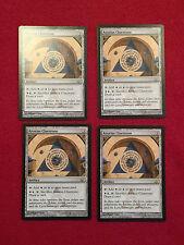 MTG X4 Azorius Cluestone Dragon's Maze Magic the Gathering Artifact Cards