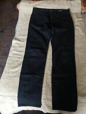 Hugo Boss 020 Delaware Stretch Slim Fit Dark Navy  Size 31/32