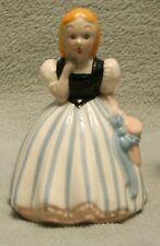 "Rare Vintage Wade ""Goldilocks"" figurine from the 50's"