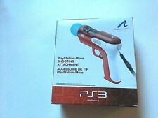 Sony PS3 Move Shooting Motion Controller NEW