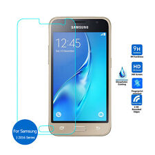 9H Premium Tempered Glass Screen Protector For Samsung Galaxy J1 (2016) J120F