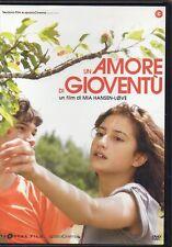 UN AMORE DI GIOVENTU' - DVD (USATO EX RENTAL)