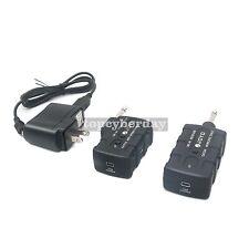 Joyo JW-01 Digital Wireless UHF Guitar Instrument 2.4G Transmitter Receiver Set