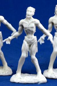 1 x ZOMBIE FRAIS - BONES REAPER figurine miniature jdr d&d rpg undead creature