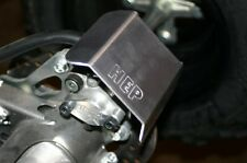 Honda 400 EX X  HEPATV aluminum rear caliper guard new!!