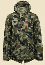 HOLDEN 2018 Men's M51 FISHTAIL Snow Jacket -Camo -Size XLarge -NWT Last one left