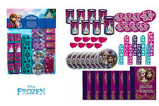 Frozen Birthday Party Supplies 48 Pc FAVOUR PACK Mega Value Genuine licensed