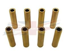 New Manganese Silicon Bronze Valve Guides Guide Set for MG Midget 1500