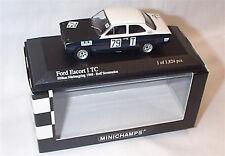 Ford Escort Mk1 TC 500km nurburgring 1968 Rolf Stommelen Ltd edition new in box