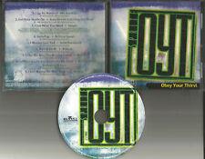 Rare Promo Cd w/ Britney Spears Imajin Aaliyah Too Short Hi Five Solid Harmonie