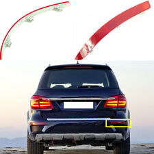 For Benz W166/GL320/GL350/GL450/GL550 Tail Bumper Right Side Reflector Fog Light