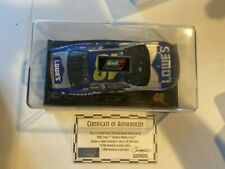 Revell Collection Jimmie Johnson 48 Raced Version. Authentic and Super Rare