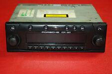 Porsche 911 996 Carrera 986 Boxster CDR-220 Radio Stereo Head Unit CD Conversion