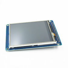 "3.2"" 3.2 Inch TFT LCD Module Display with Touch Panel SD Card Cage for Arduino"