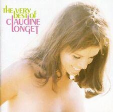 Claudine Longet - Very Best of [New CD]