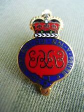 British Army HM Queen's GRENADIER GUARDS Regimental Military Lapel/Tie Pin Badge