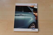 75305) Ford Ka Prospekt 01/2011