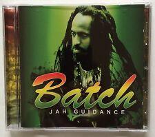 "Batch ""Jah Guidance"" CD Sound V.I.Zion (2005) Roots Reggae - Brand New - Rare!"