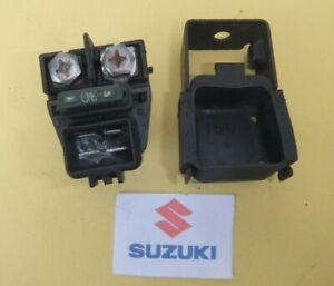 Suzuki GSF600 GSF 600 Bandit K 2 Avviamento Relè Motorino di 2001 - 2003