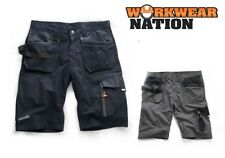 Polyester Cargo Shorts for Men