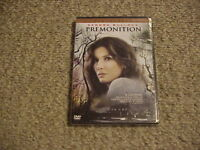 Premonition (DVD 2007 Widescreen) / New! / Sealed! / Free Shipping!