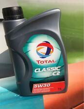 Aceite motor TOTAL CLÁSICO C2 5w30 LT 1 LITRO