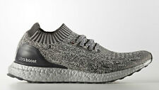 ADIDAS ULTRA BOOST UNCAGED BA7997 SUPERBOWL RELEASE MENS SHOES SILVER RARE US10