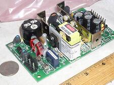 DIGITAL POWER SUPPLY DP50-105 48 TO 5V 5 V VOLT 10A 10 AMP DC-DC CONVERTER USA