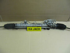FORD KA MK1 STEERING RACK SOLID MOUNT POWER STEERING TYPE  inc fixing bolts