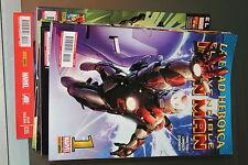 El Invencible Iron Man volumen 2 Panini lote del 1 al 35 menos 25