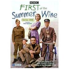 First of the Summer Wine (DVD, 2013, 2-Disc Set)