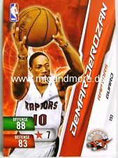 NBA Adrenalyn XL 2011 - DeMar DeRozan #193 - Toronto