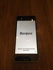 USED Apple iPhone SE - 128GB - Space Gray (Verizon) A1662