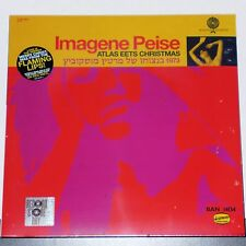 IMAGENE peise-Atlas eets Christmas/LP (9362-49339-3) red ltd rsd Black Friday