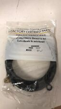 NEW Whirlpool Washer Steam Hose Kit  - W10473735