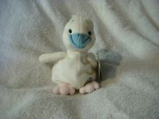 Carte Blanche Blue Nose Friend  4inch goose Wanda
