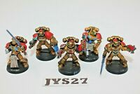 Warhammer Space Marine Custom Assault Marines - JYS27