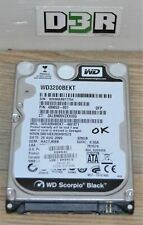 Disque Dur / HDD - Western Digital - WD3200BEKT - 320 Go - SATA 2 - 2.5'